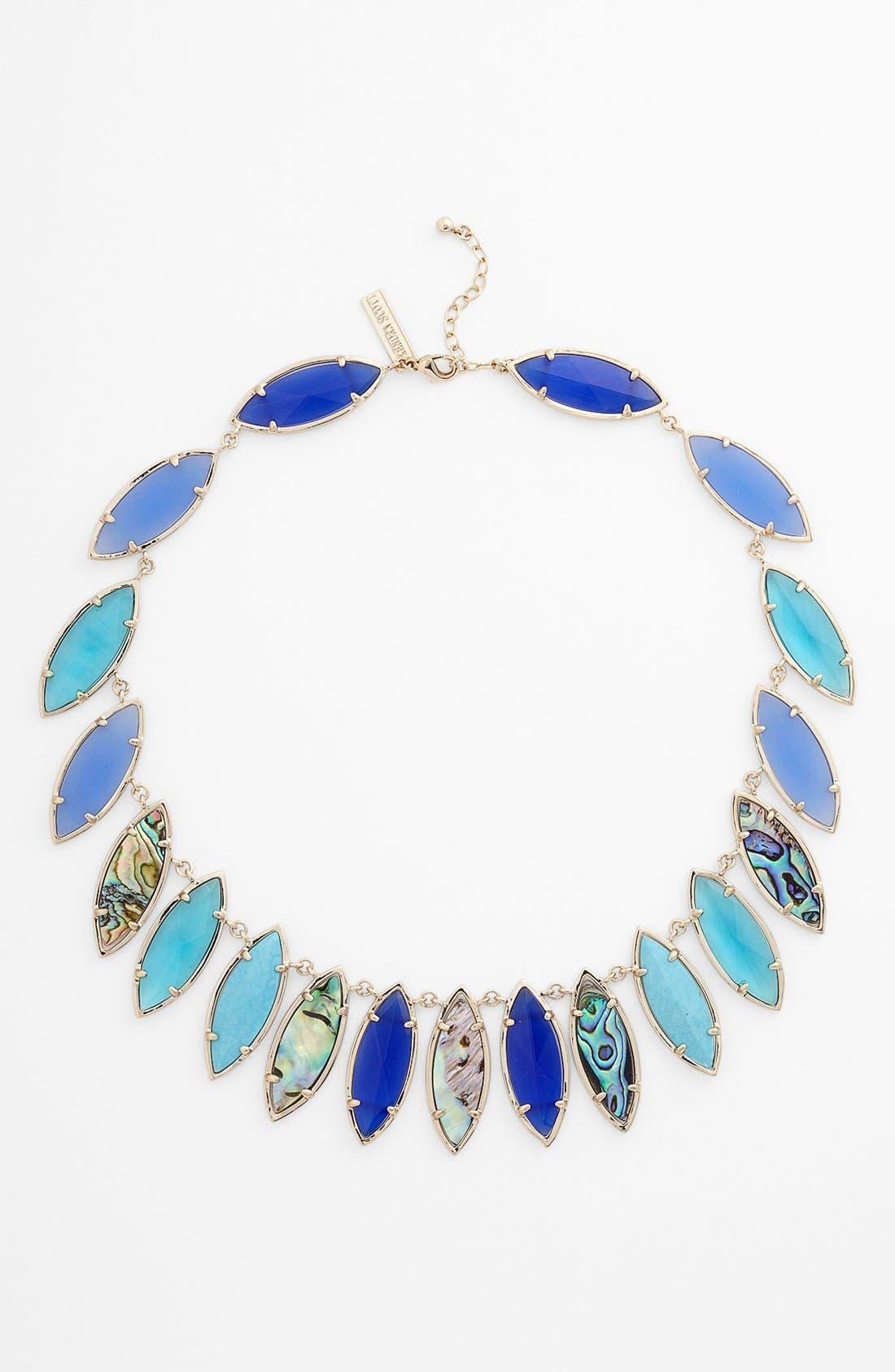 Alternate Image 1 Selected - Kendra Scott 'Island Escapade - Nalin' Collar Necklace