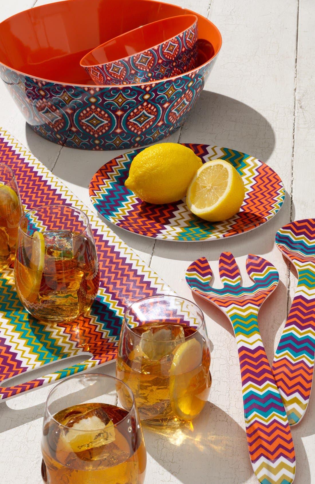 Alternate Image 2  - Picnic Wine Glasses (Set of 4)