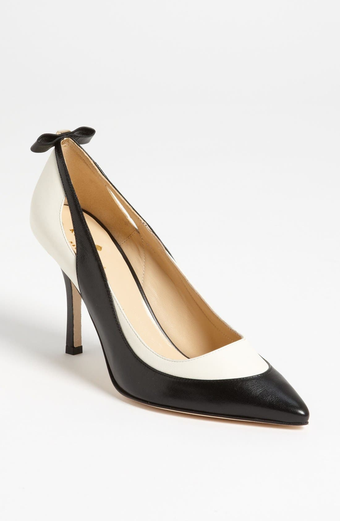 Main Image - kate spade new york 'precious' pump