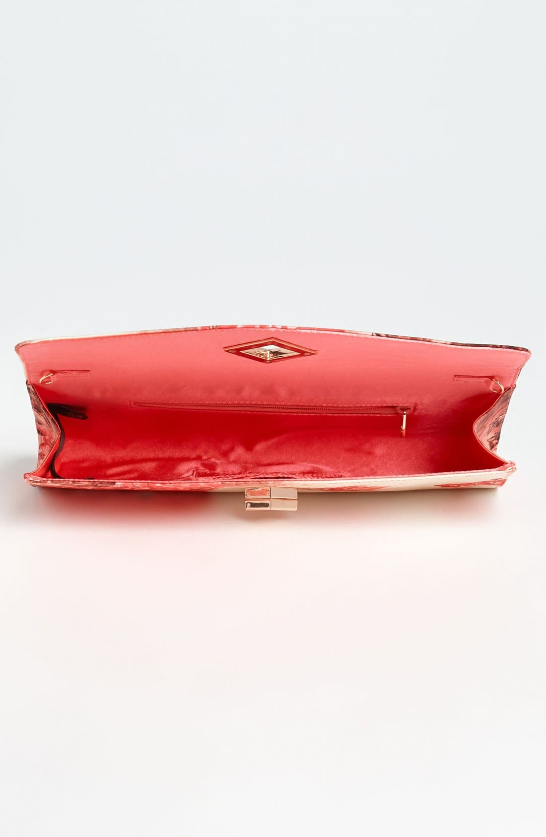 Alternate Image 3  - Ted Baker London 'Busy Bee' Twist Lock Clutch