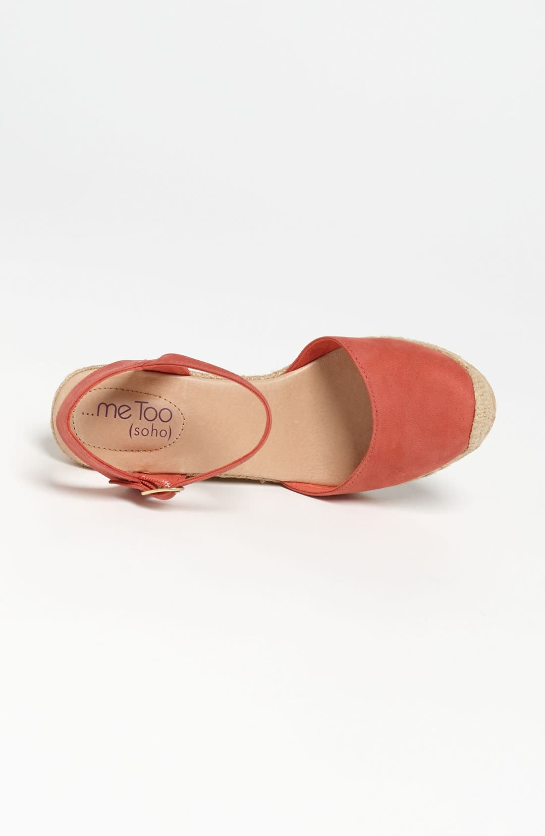 Alternate Image 4  - Me Too 'Bethany' Wedge Sandal