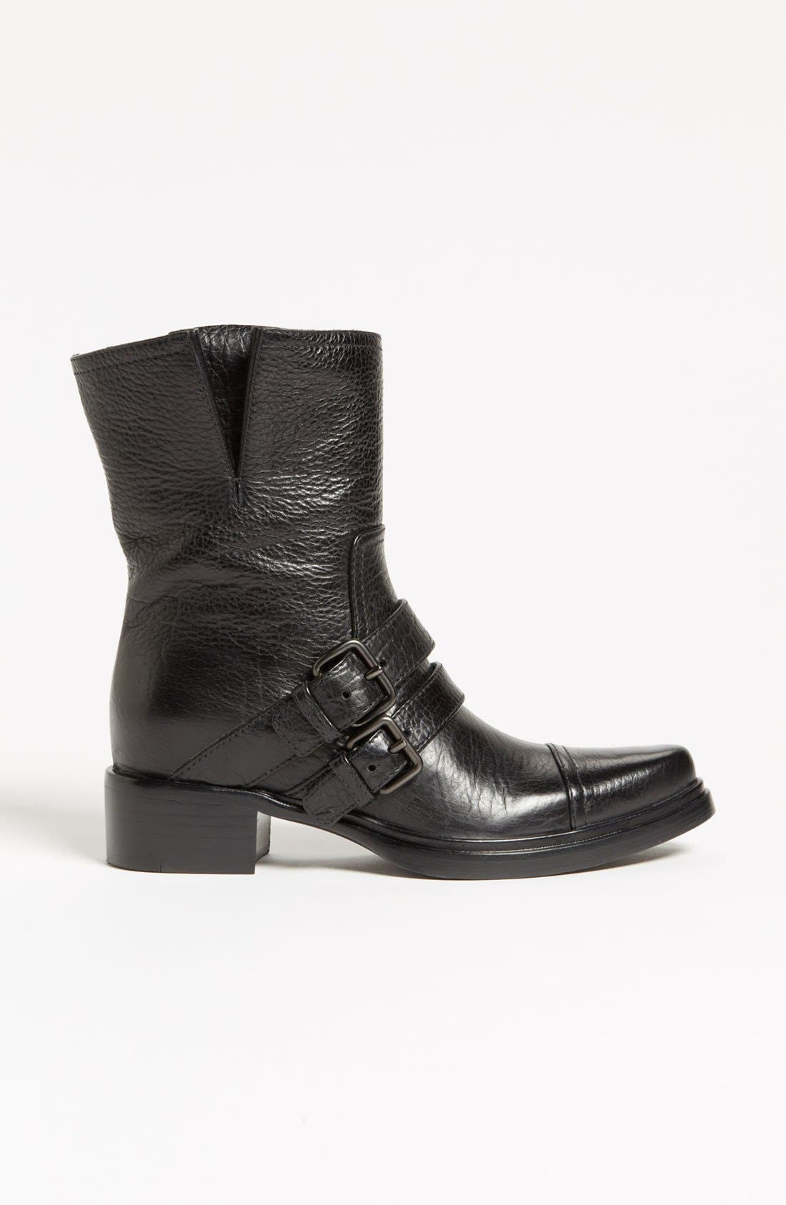Alternate Image 4  - Miu Miu Ankle Boot