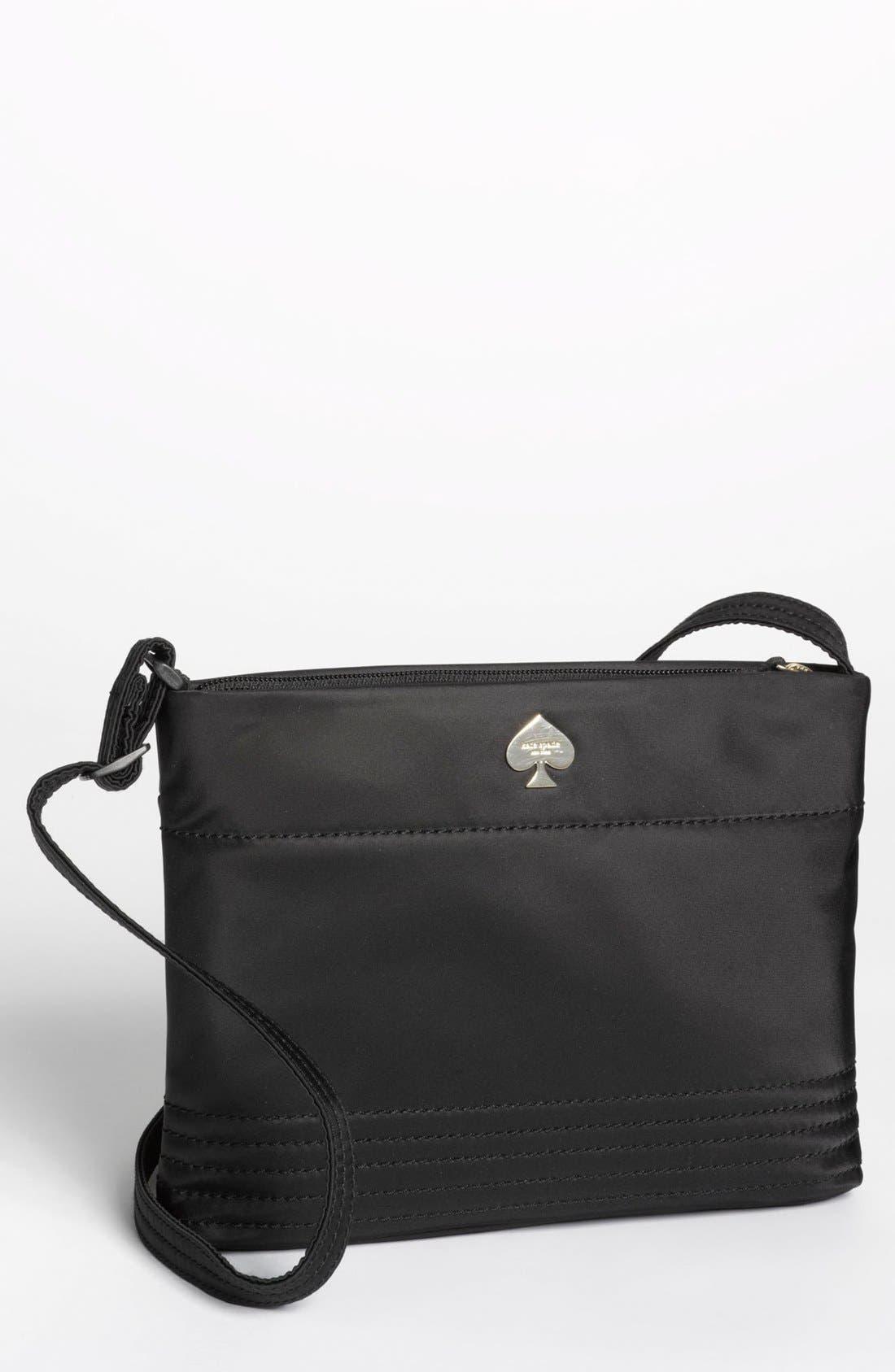 Alternate Image 1 Selected - kate spade new york 'flatiron - cammy' crossbody bag