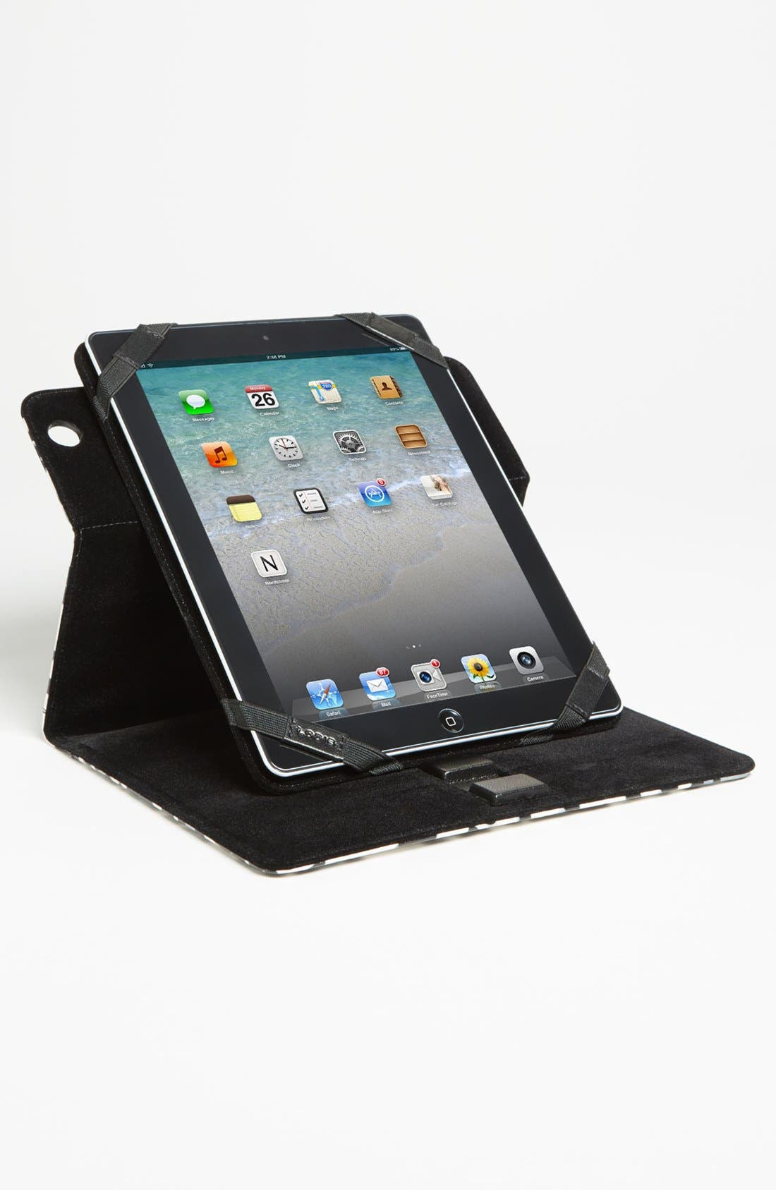 Alternate Image 4  - Lodis 'Sylvie Swivel' iPad Folio