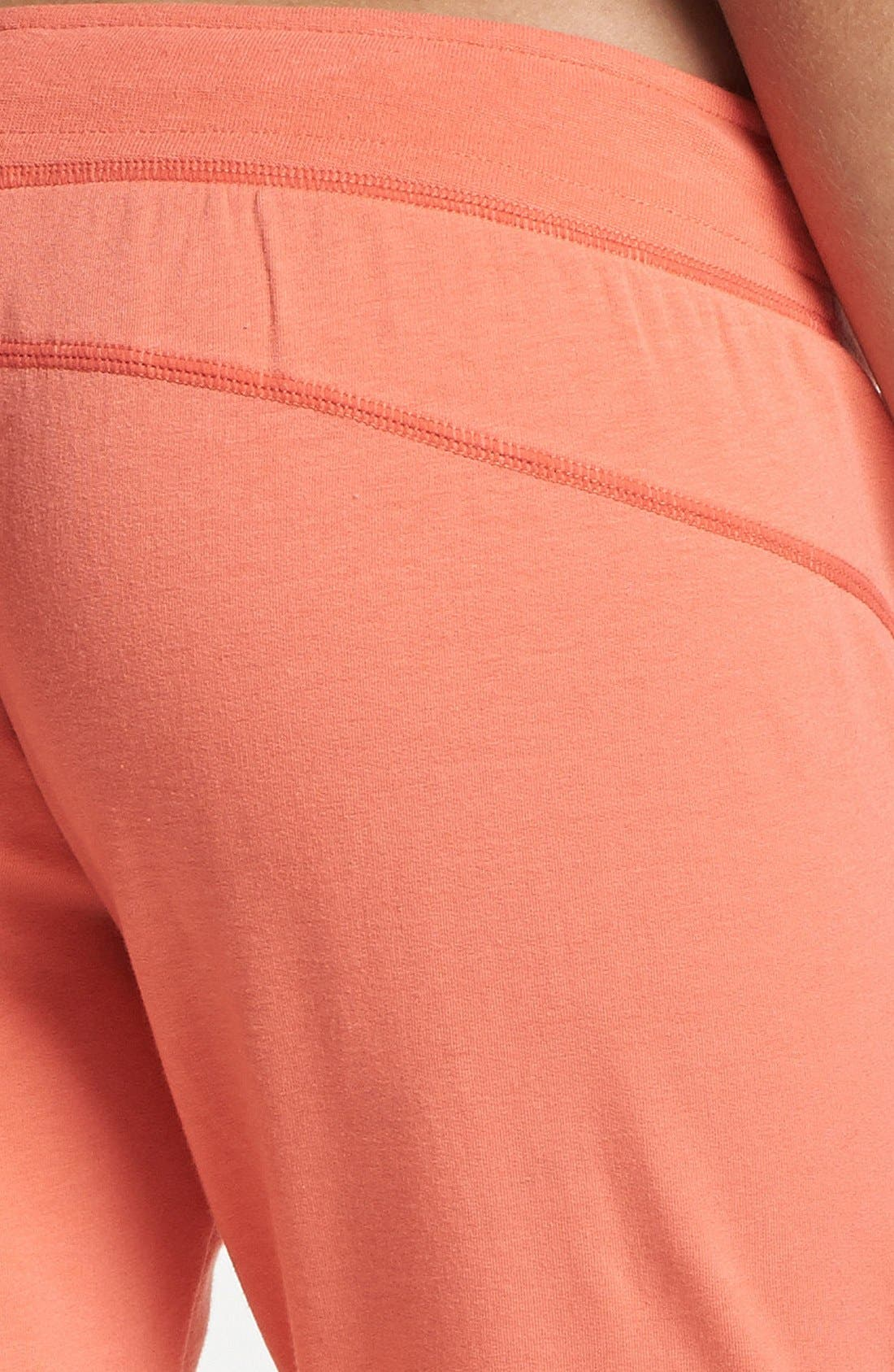 Alternate Image 3  - Unit-Y Capri Sweatpants