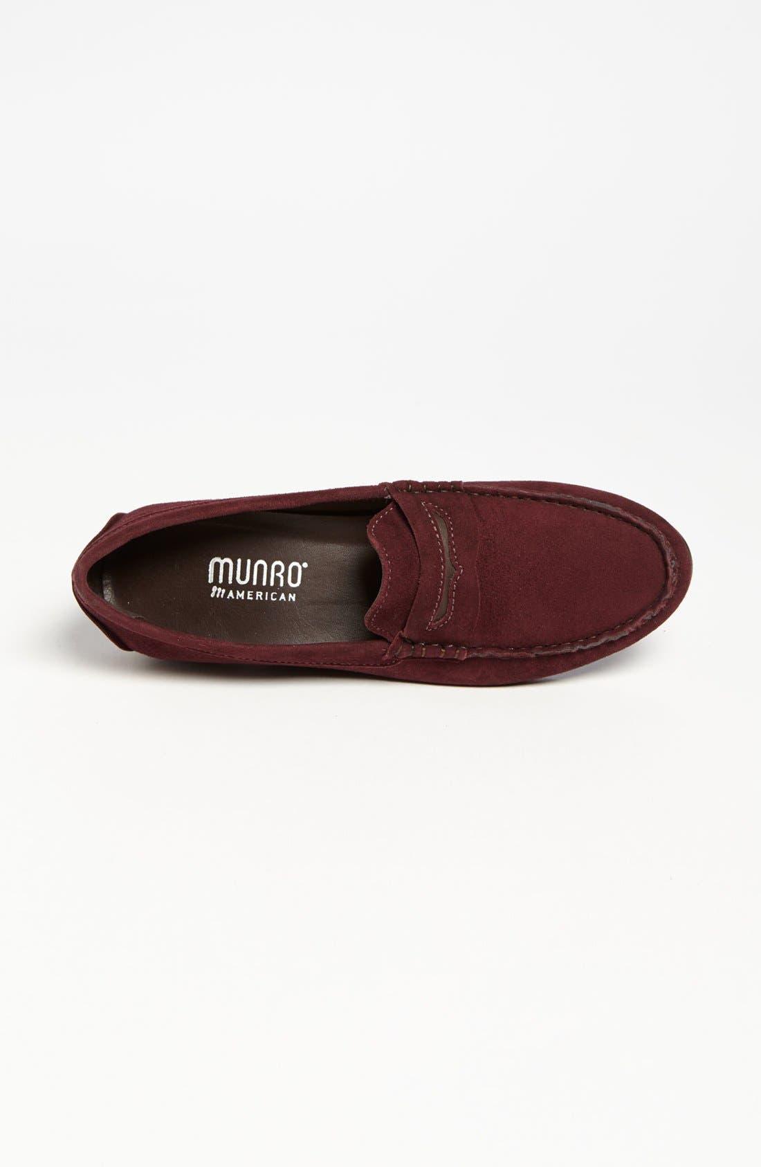 Alternate Image 3  - Munro 'Ramie' Loafer