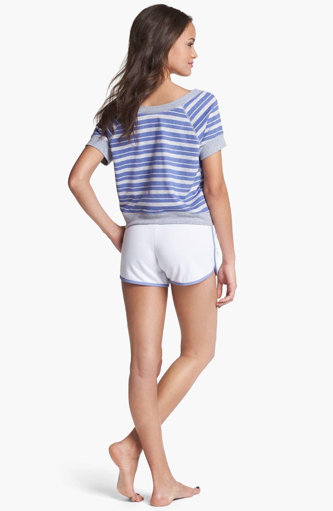 Alternate Image 4  - Unit-Y 'Hoop Jam' Shorts