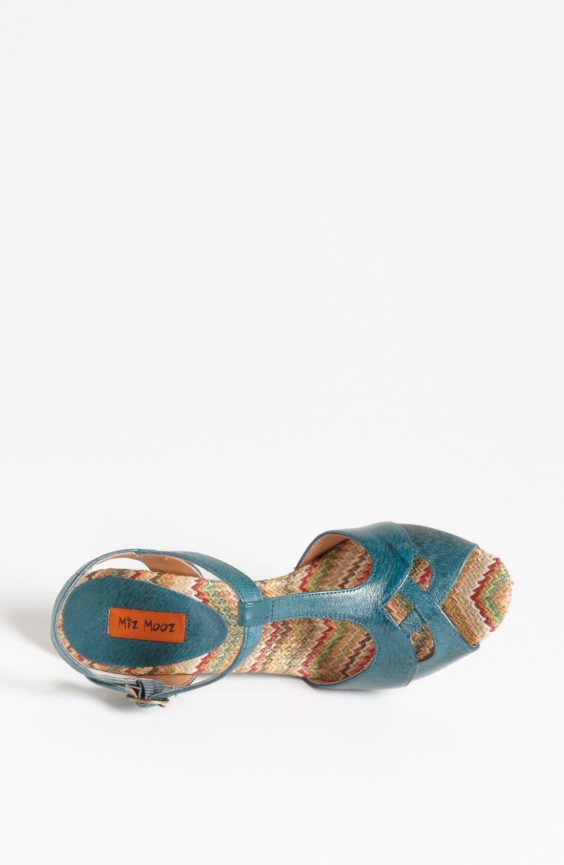 Alternate Image 3  - Miz Mooz 'Waltz' Sandal