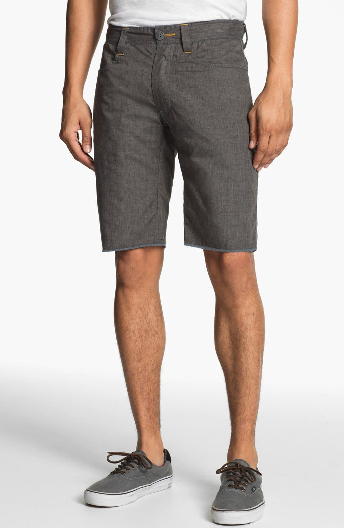 Alternate Image 1 Selected - Howe 'Hands Down' Reversible Shorts