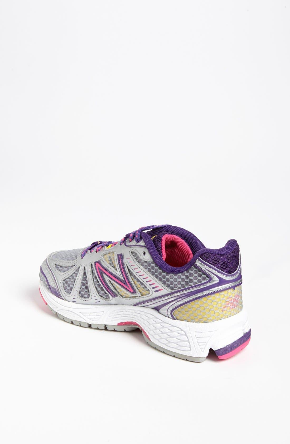 Alternate Image 2  - New Balance 'Take Down 880' Running Shoe (Toddler, Little Kid & Big Kid) (Online Only)