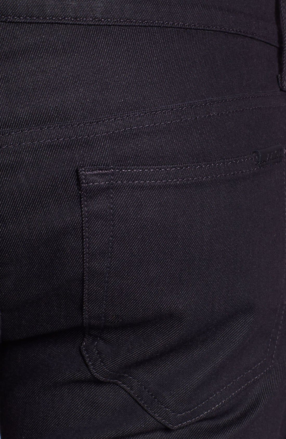 Alternate Image 4  - Joe's 'Slim' Skinny Fit Jeans (Wilkes)