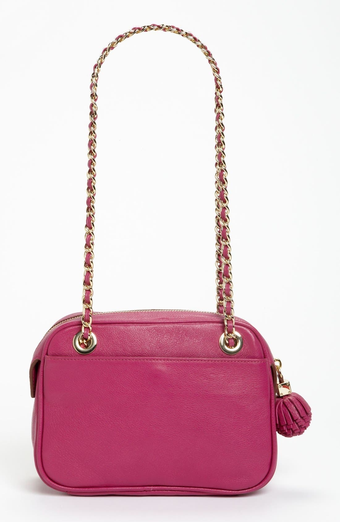 Alternate Image 3  - Tory Burch 'Thea' Leather Crossbody Bag