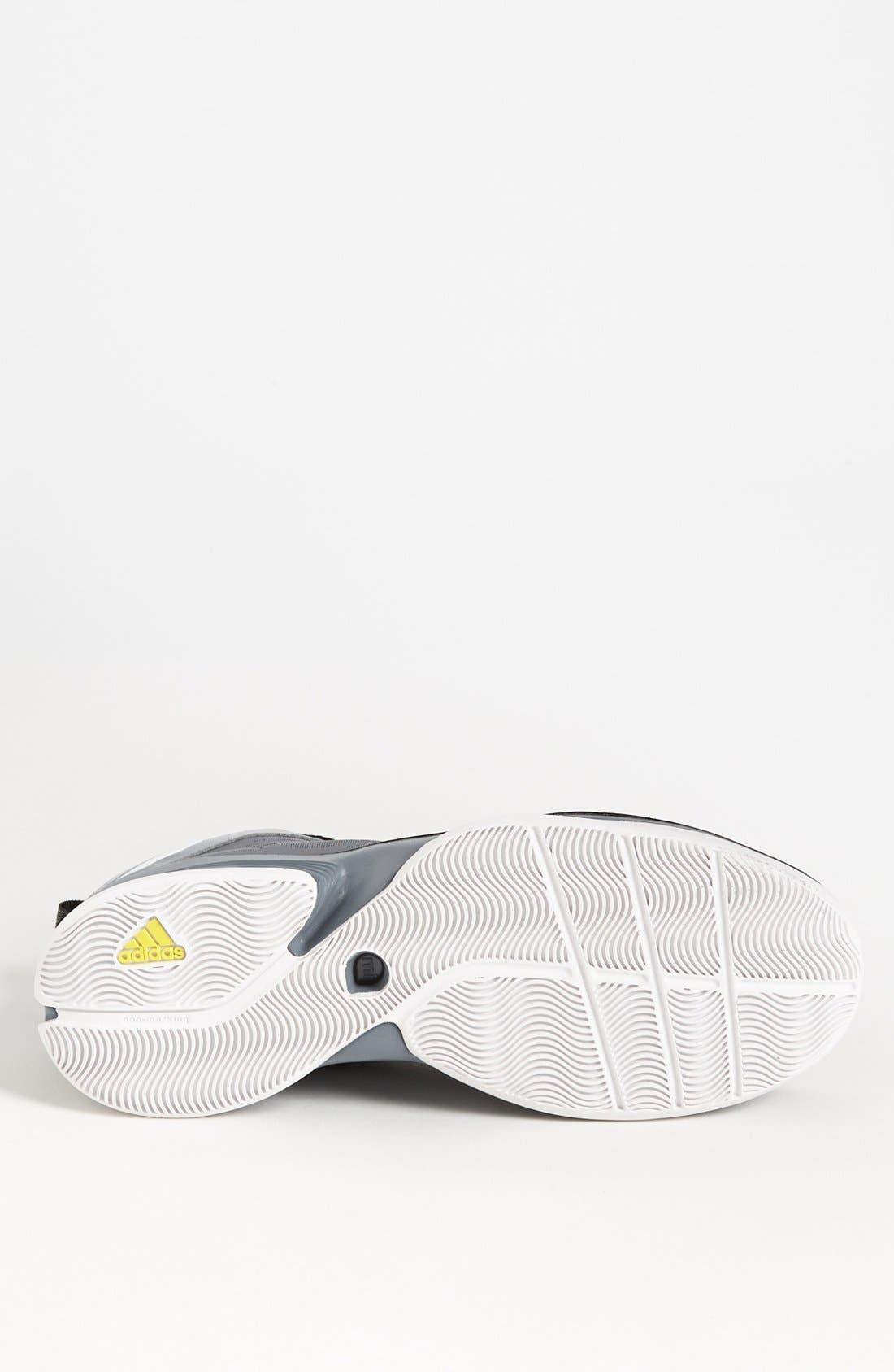 Alternate Image 4  - adidas 'Crazy Fast' Basketball Shoe (Men)