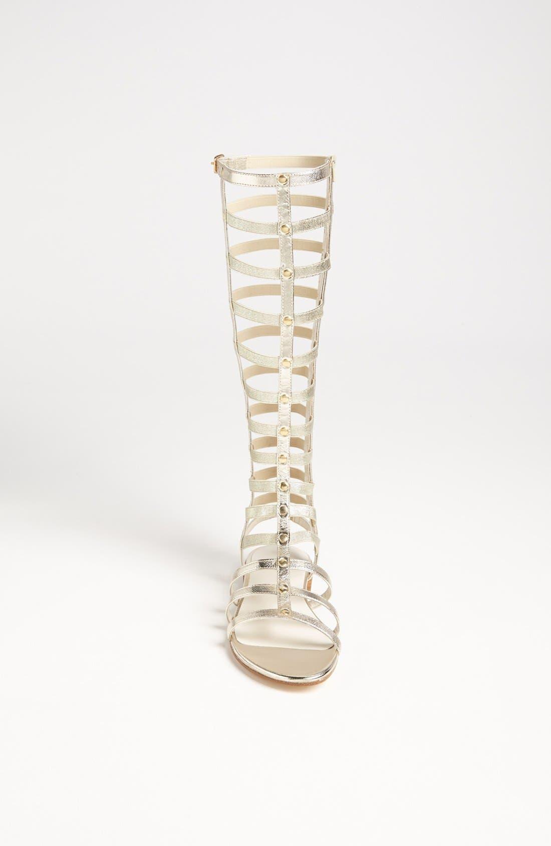 Alternate Image 3  - Stuart Weitzman Gladiator Sandal