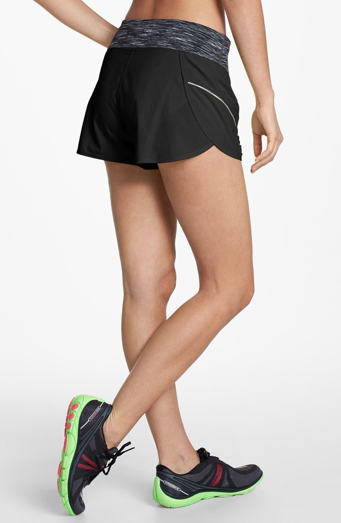 Alternate Image 2  - Zella 'Move 2' Shorts