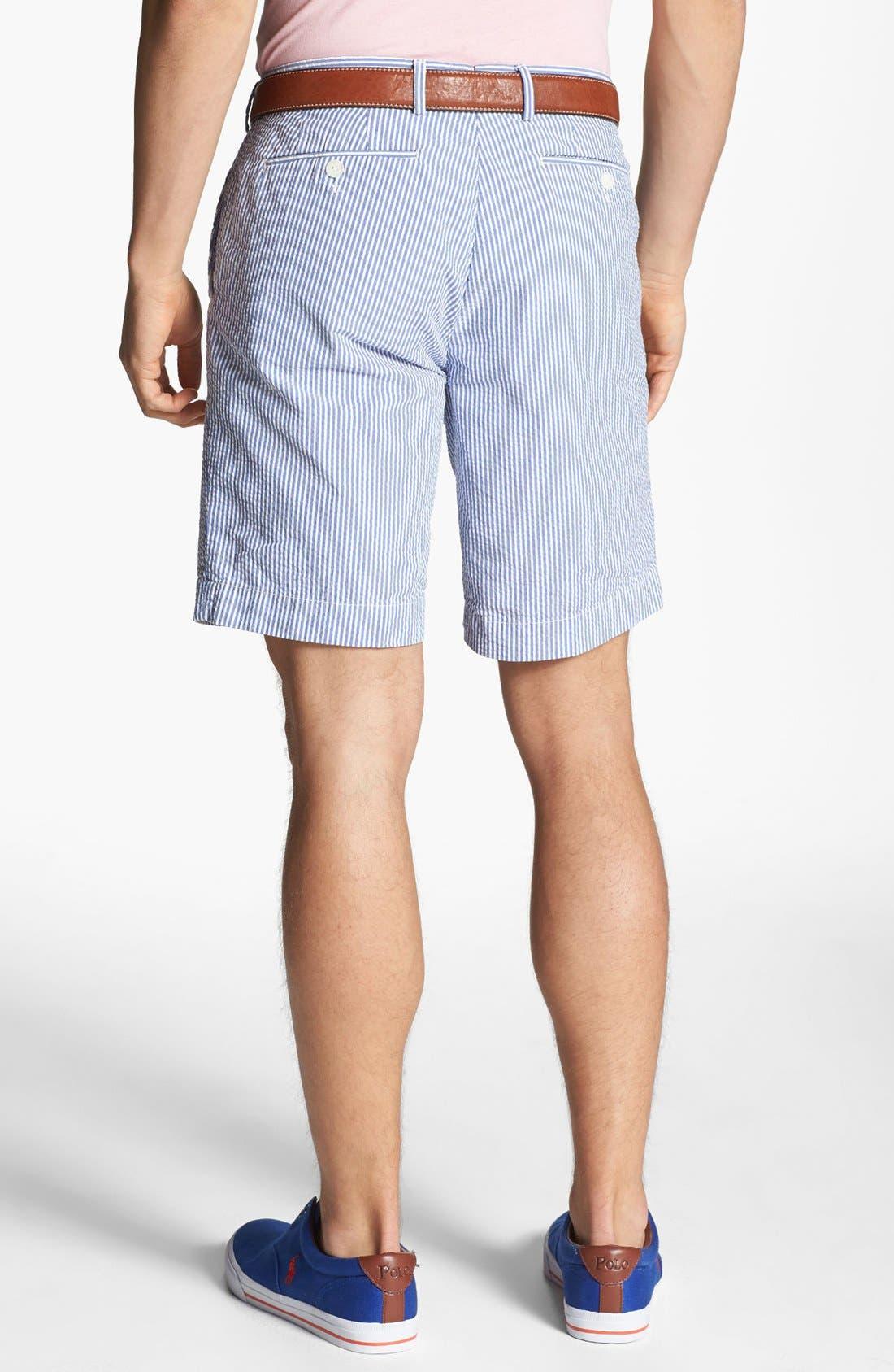 Alternate Image 2  - Polo Ralph Lauren 'Suffield' Shorts