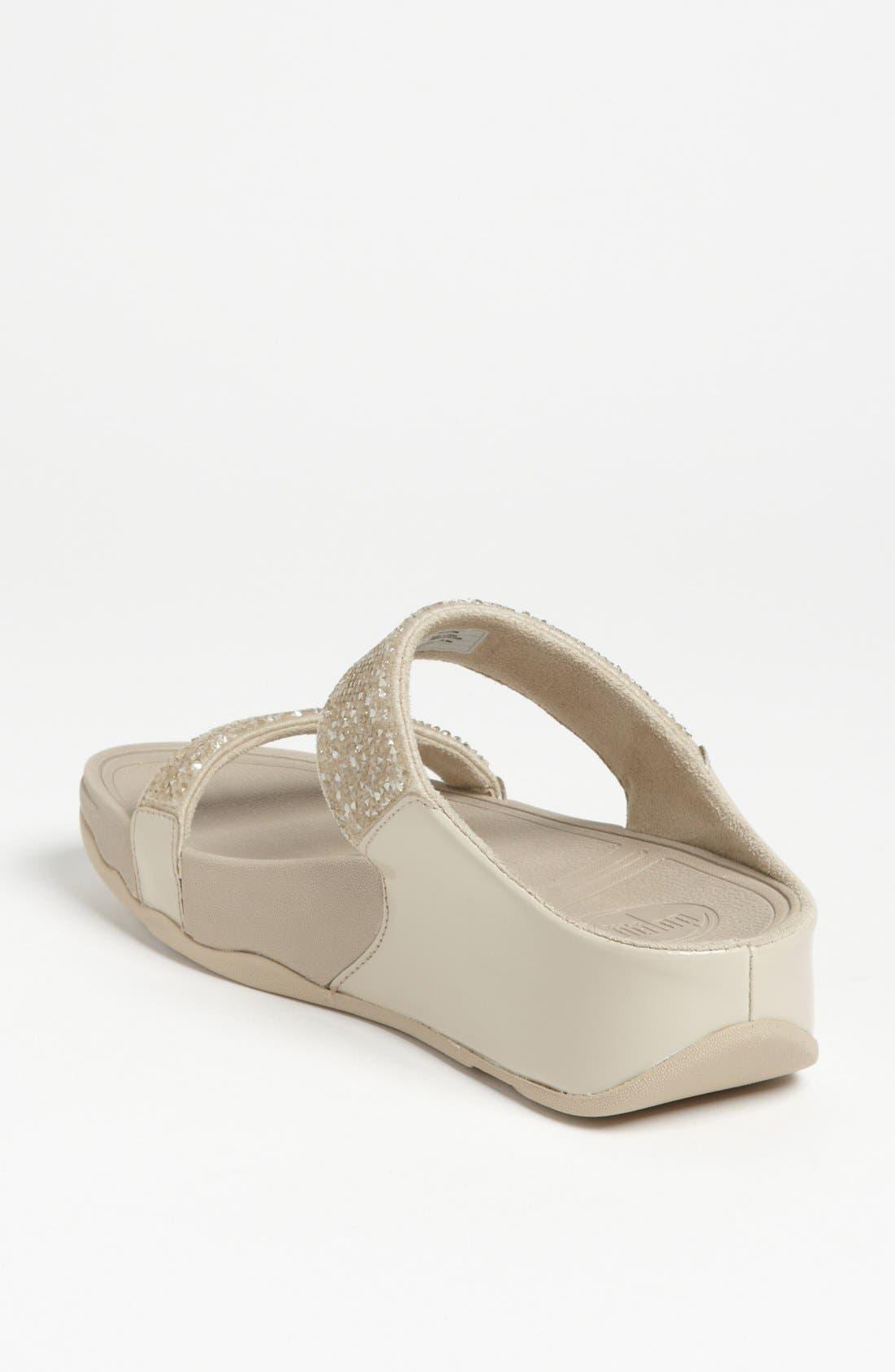 Alternate Image 2  - FitFlop 'Rock Chi™c' Slide Sandal