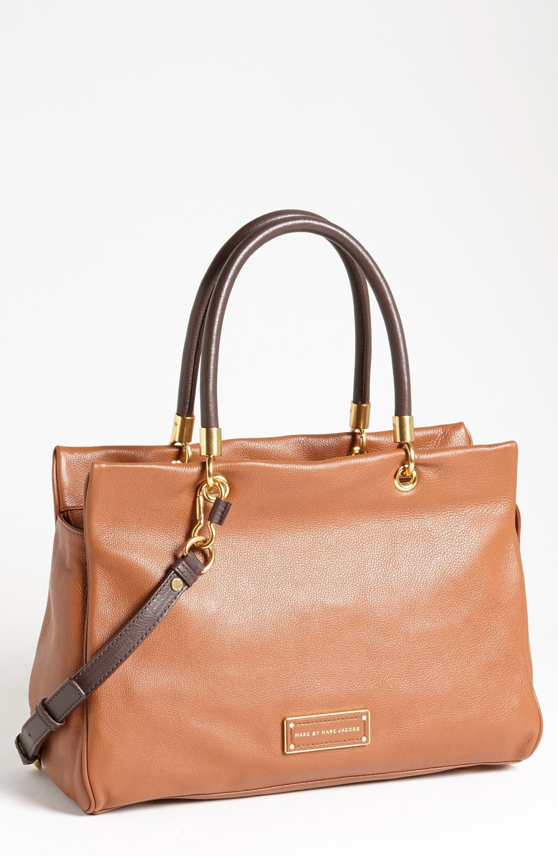 Alternate Image 1 Selected - MARC BY MARC JACOBS 'Too Hot to Handle' Tote