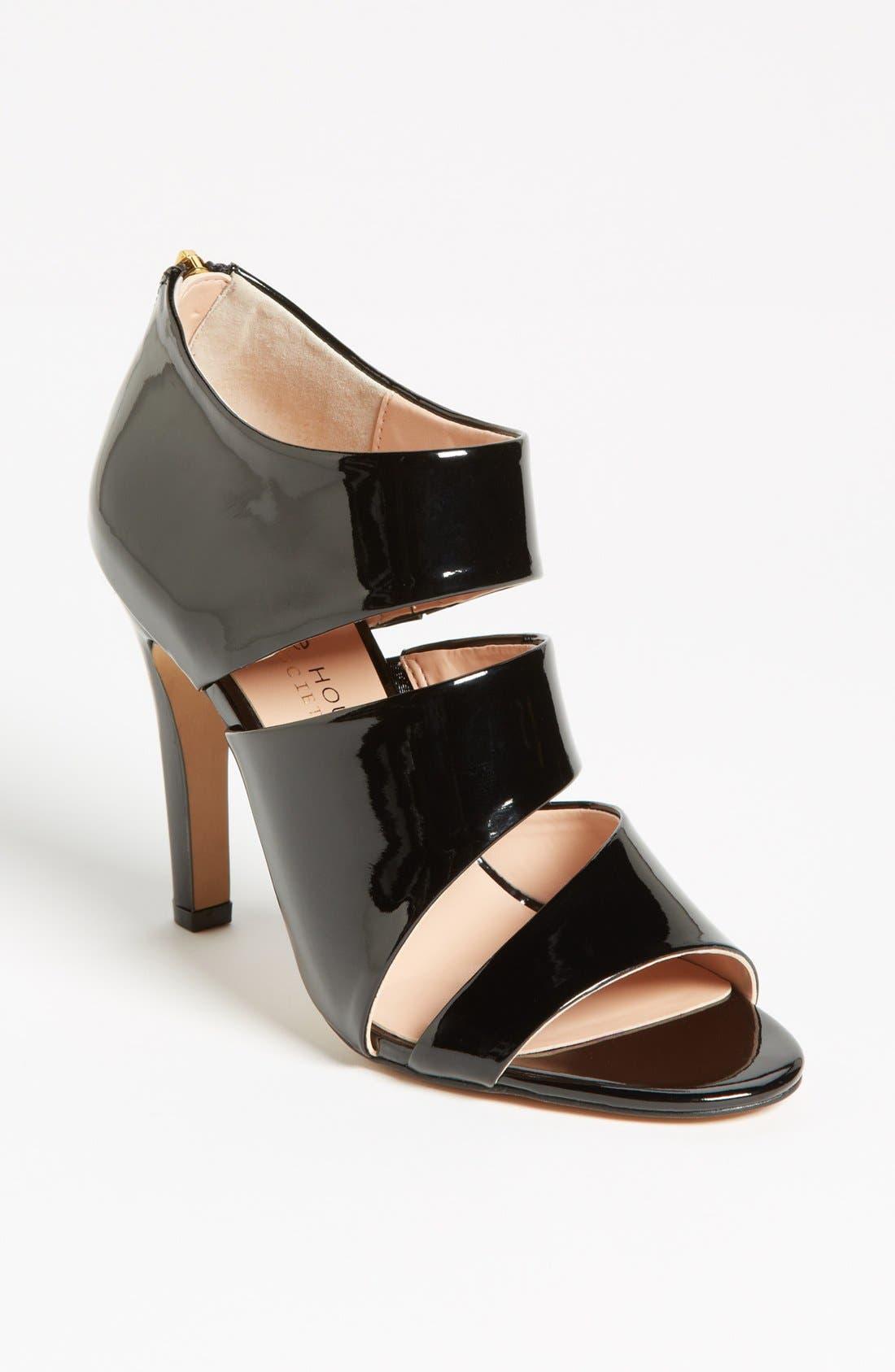 Alternate Image 1 Selected - Julianne Hough for Sole Society 'Kristen' Sandal