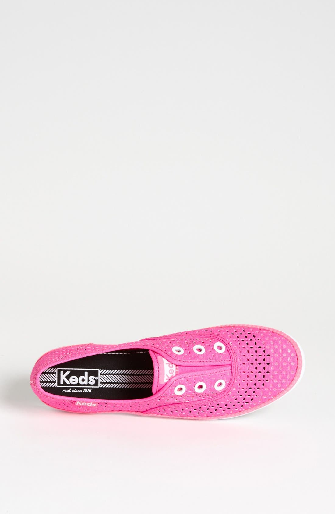 Alternate Image 3  - Keds® 'Rookie' Slip-On (Women)