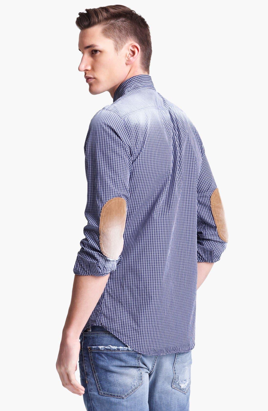 Alternate Image 2  - Dsquared2 Check Shirt