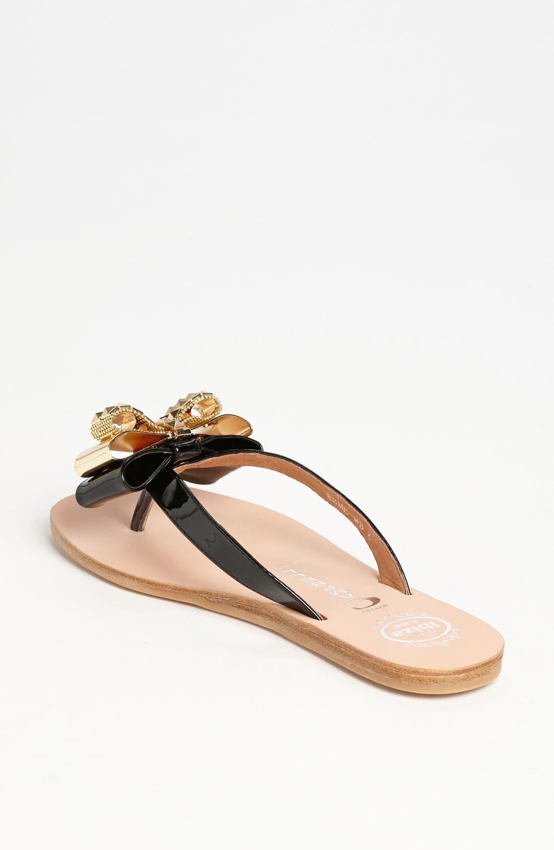 Alternate Image 2  - Jeffrey Campbell 'Esme' Sandal