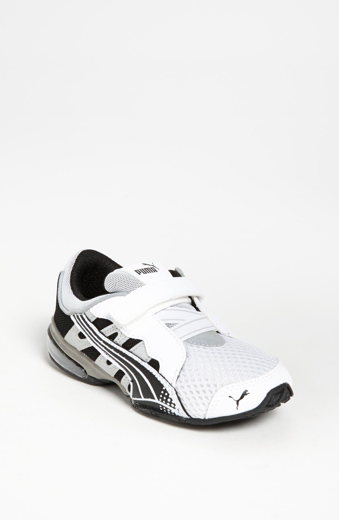 Alternate Image 1 Selected - PUMA 'Voltaic V' Sneaker (Baby, Walker, Toddler, Little Kid & Big Kid)