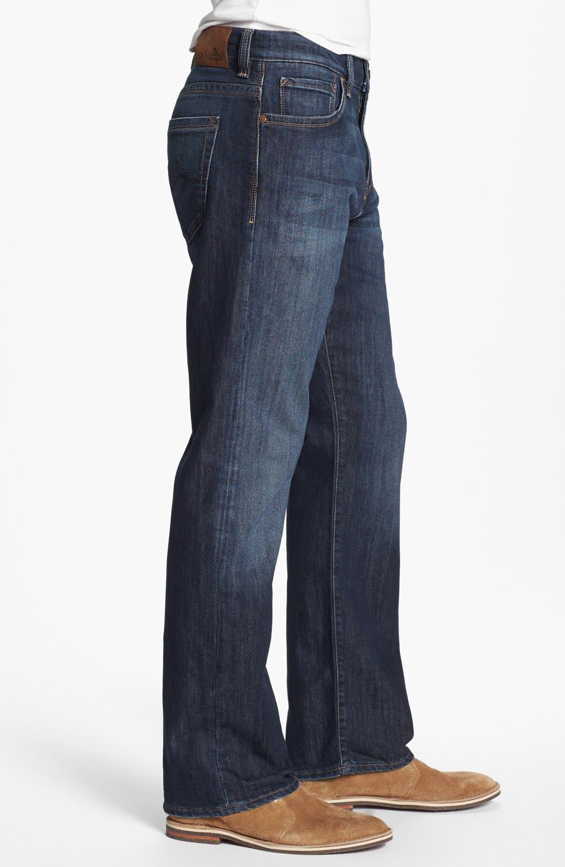 Alternate Image 3  - 34 Heritage 'Confidence' Straight Leg Jeans