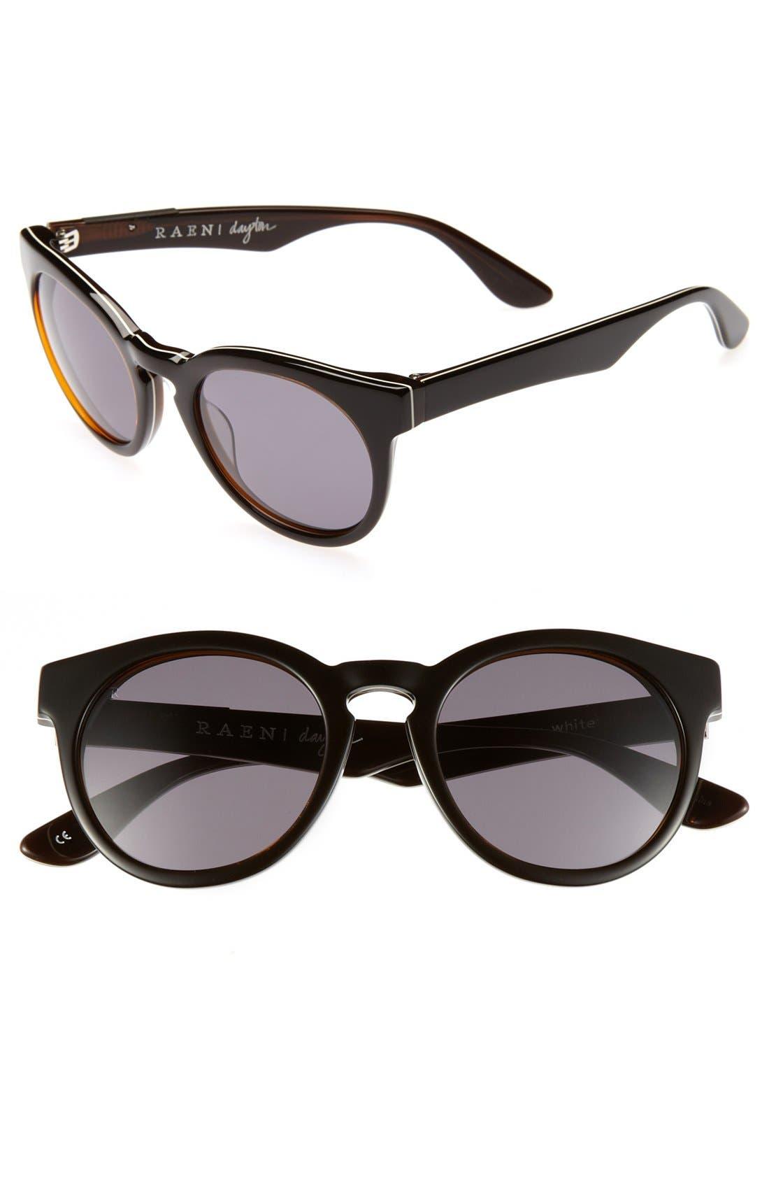 Alternate Image 1 Selected - RAEN 'Dayton' 48mm Sunglasses (Online Exclusive)