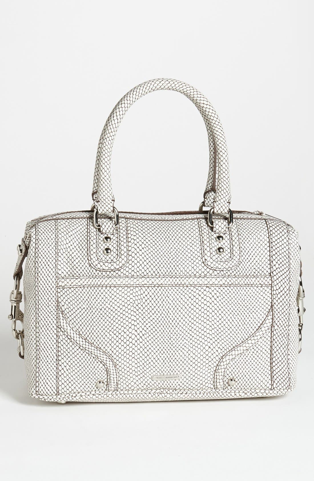 Alternate Image 4  - Rebecca Minkoff 'MAB Mini - Bombe' Satchel