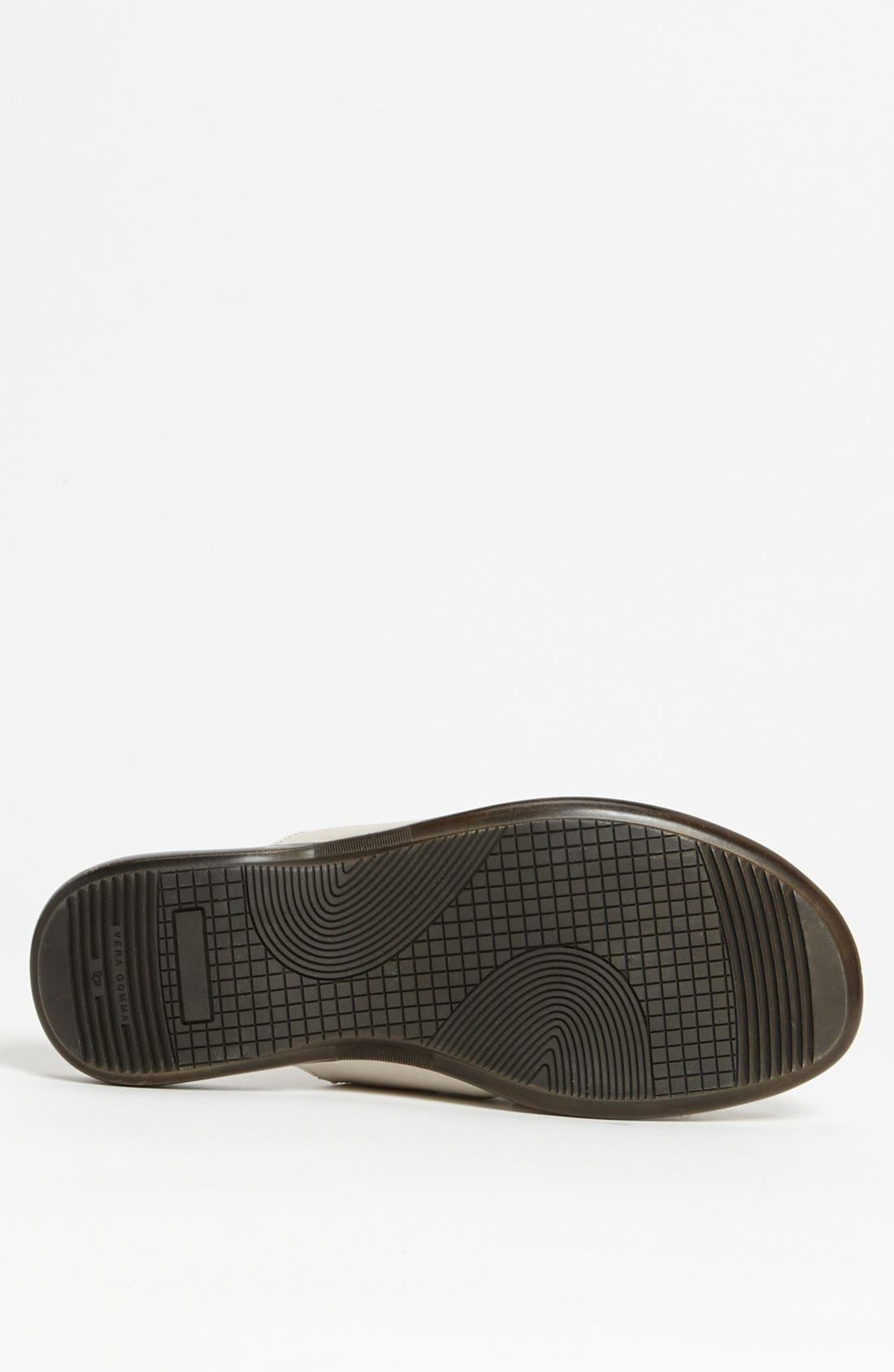 Alternate Image 4  - Bacco Bucci 'Ruggeri' Sandal (Men)