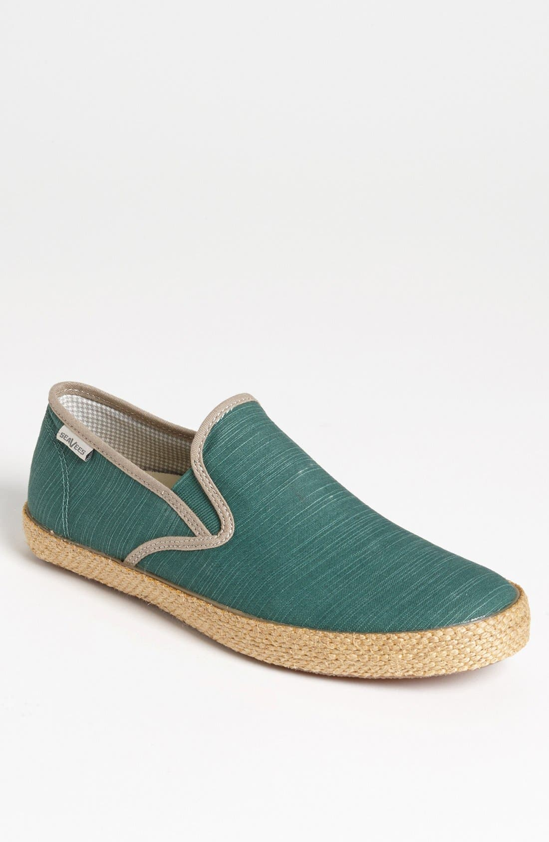 Alternate Image 1 Selected - SeaVees '02/64 Beetles Baja' Espadrille Slip-On