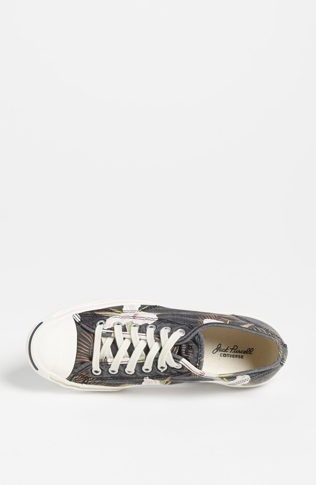 Alternate Image 3  - Converse 'Jack Purcell' Sneaker (Women)