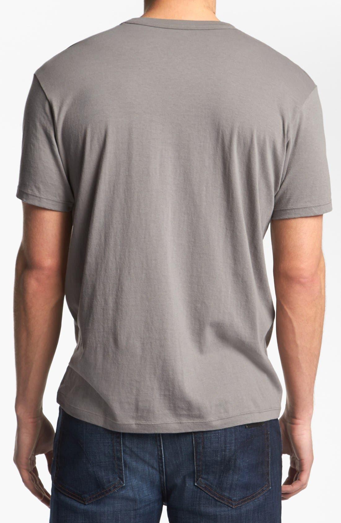 Alternate Image 2  - '47 'Los Angeles Dodgers - Flanker' T-Shirt
