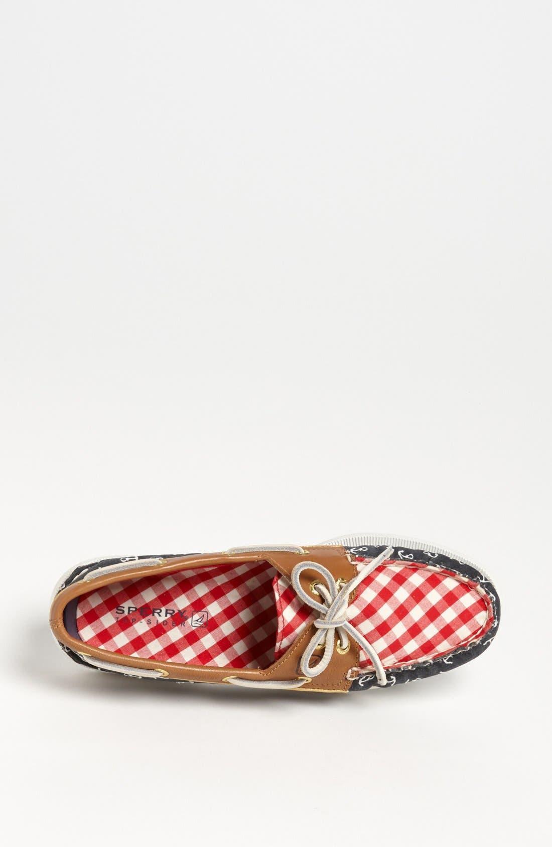 Alternate Image 3  - Sperry 'Authentic Original' Boat Shoe (Women)