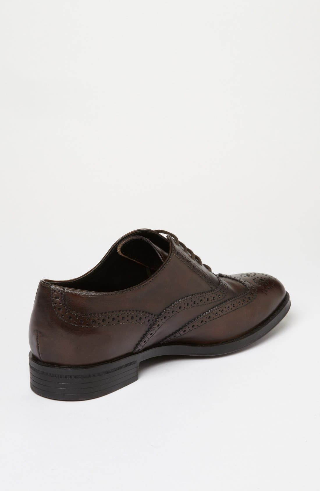 Alternate Image 2  - Tod's Wingtip Oxford