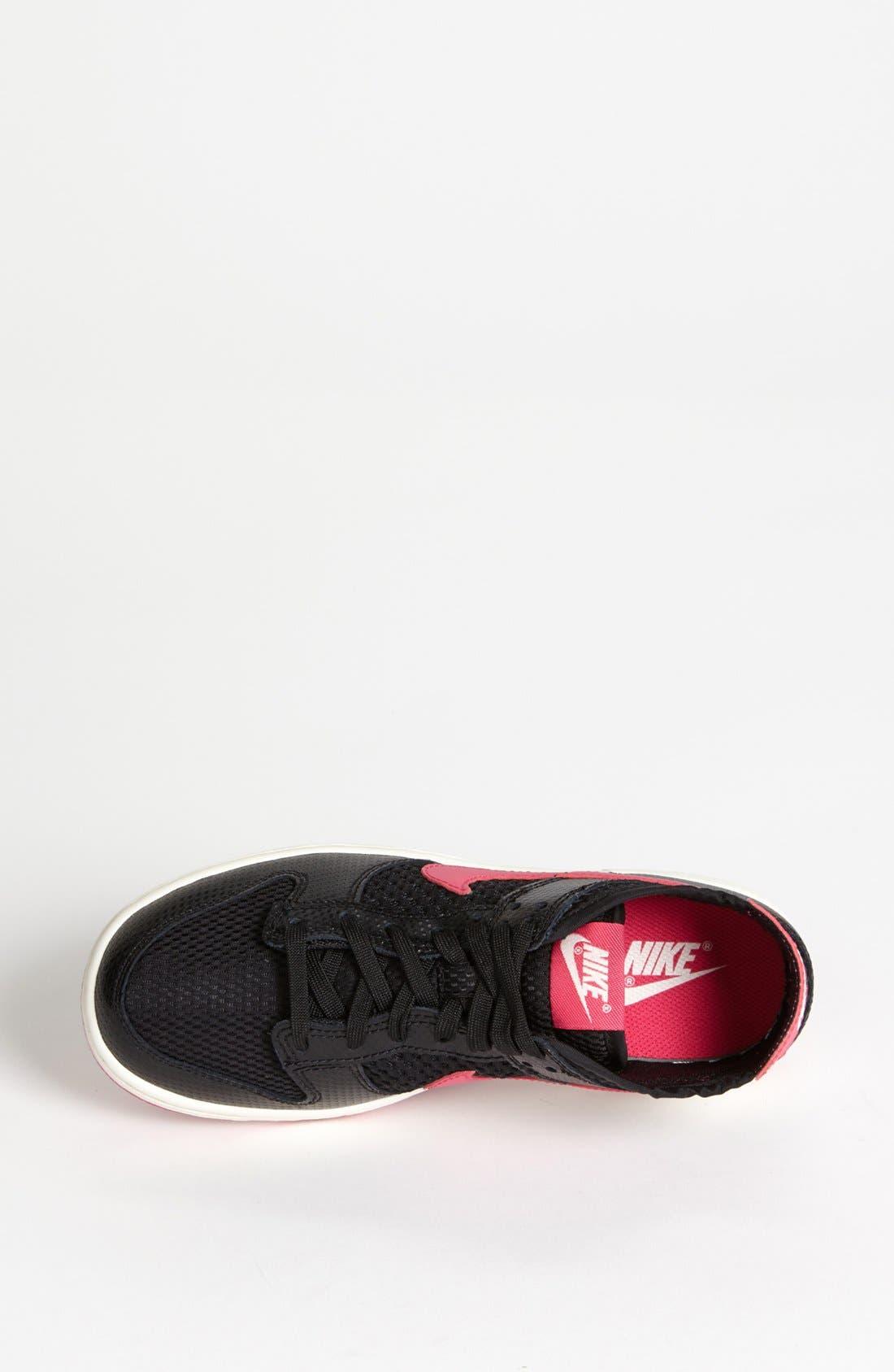 Alternate Image 3  - Nike 'Dunk Low' Sneaker (Women)