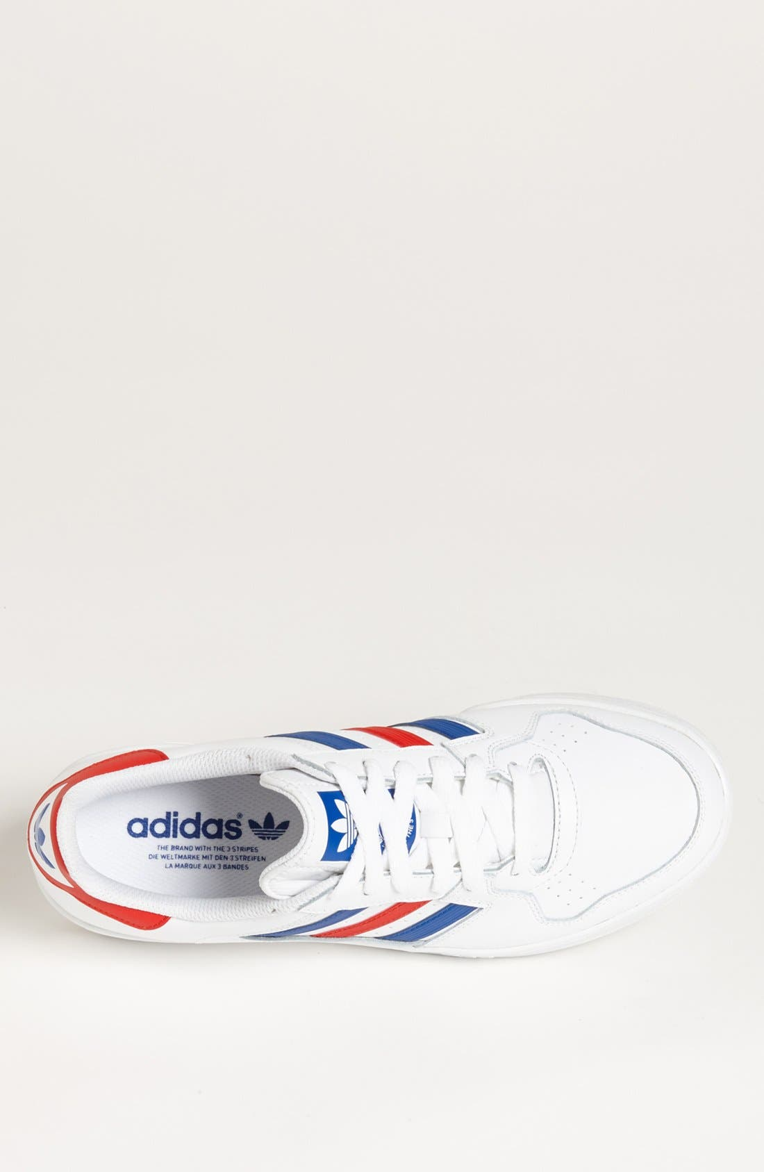 Alternate Image 3  - adidas 'Tennis Court Top' Sneaker