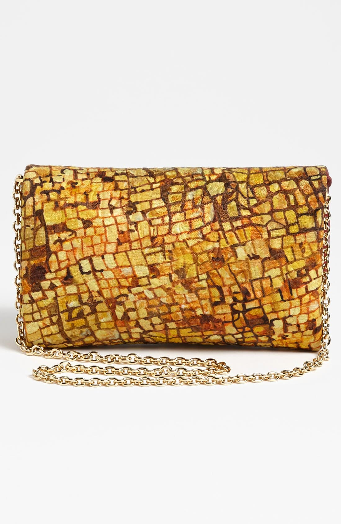 Alternate Image 4  - Dolce&Gabbana 'Miss Dolce - Greek Mosaic' Shoulder Bag