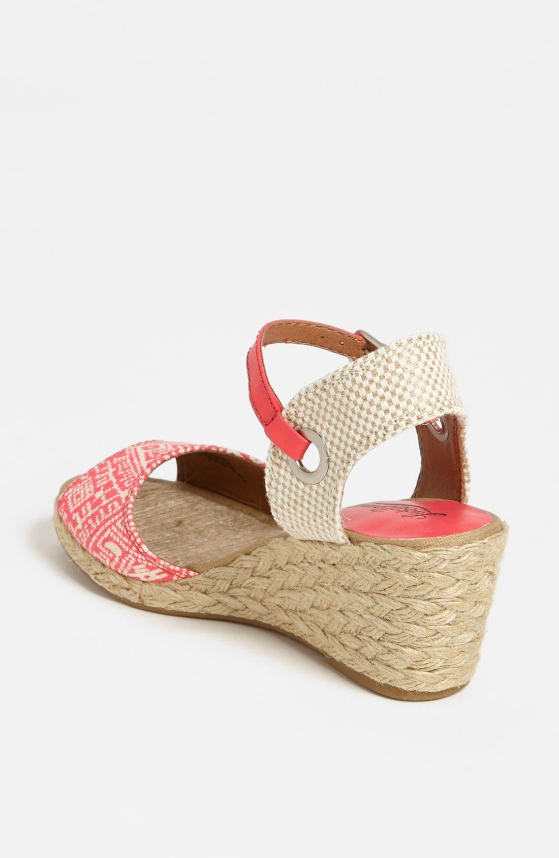 Alternate Image 2  - Lucky Brand 'Kyndra' Sandal