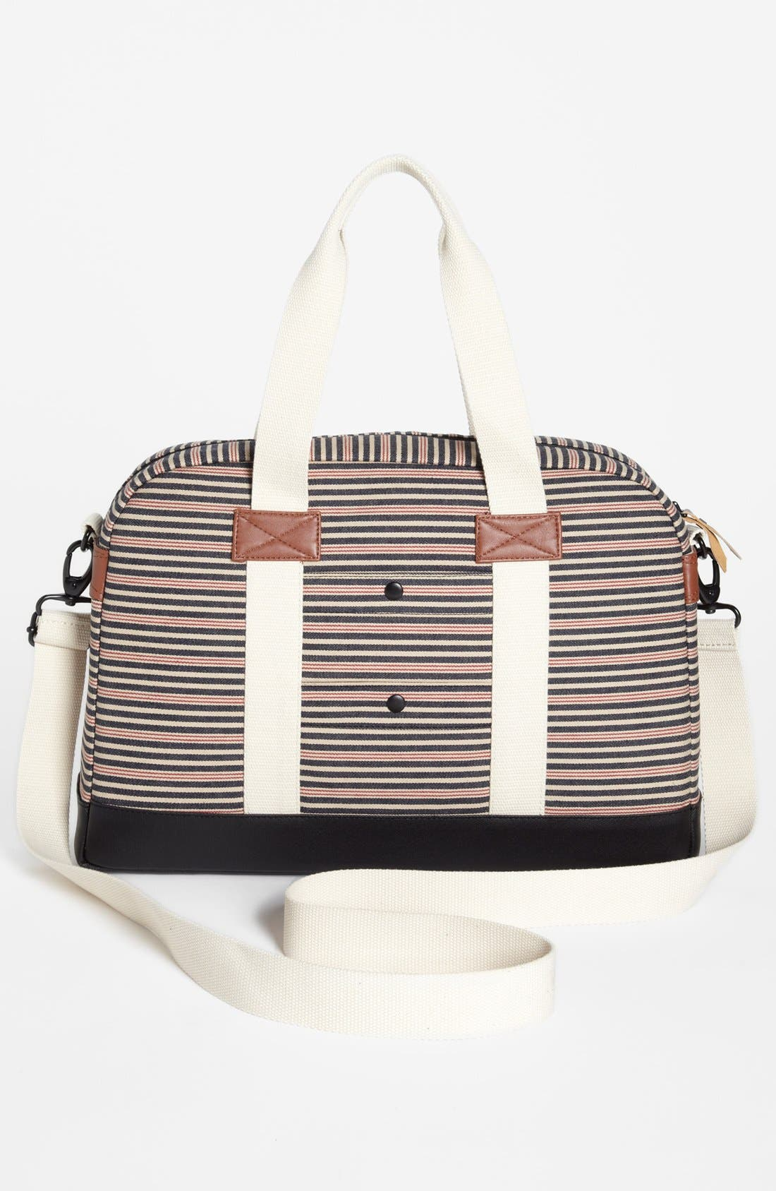 Alternate Image 4  - HEX 'Cabana Stripe' Laptop Duffle (15 Inch)