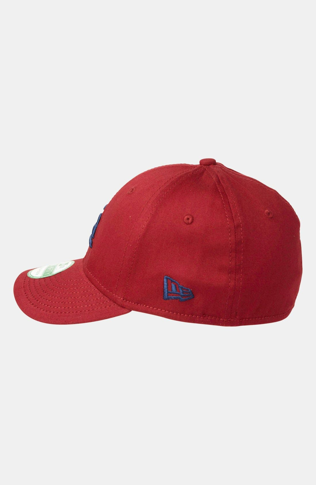 Alternate Image 2  - Quiksilver 'Ruckis' Fitted Hat (Baby Boys)
