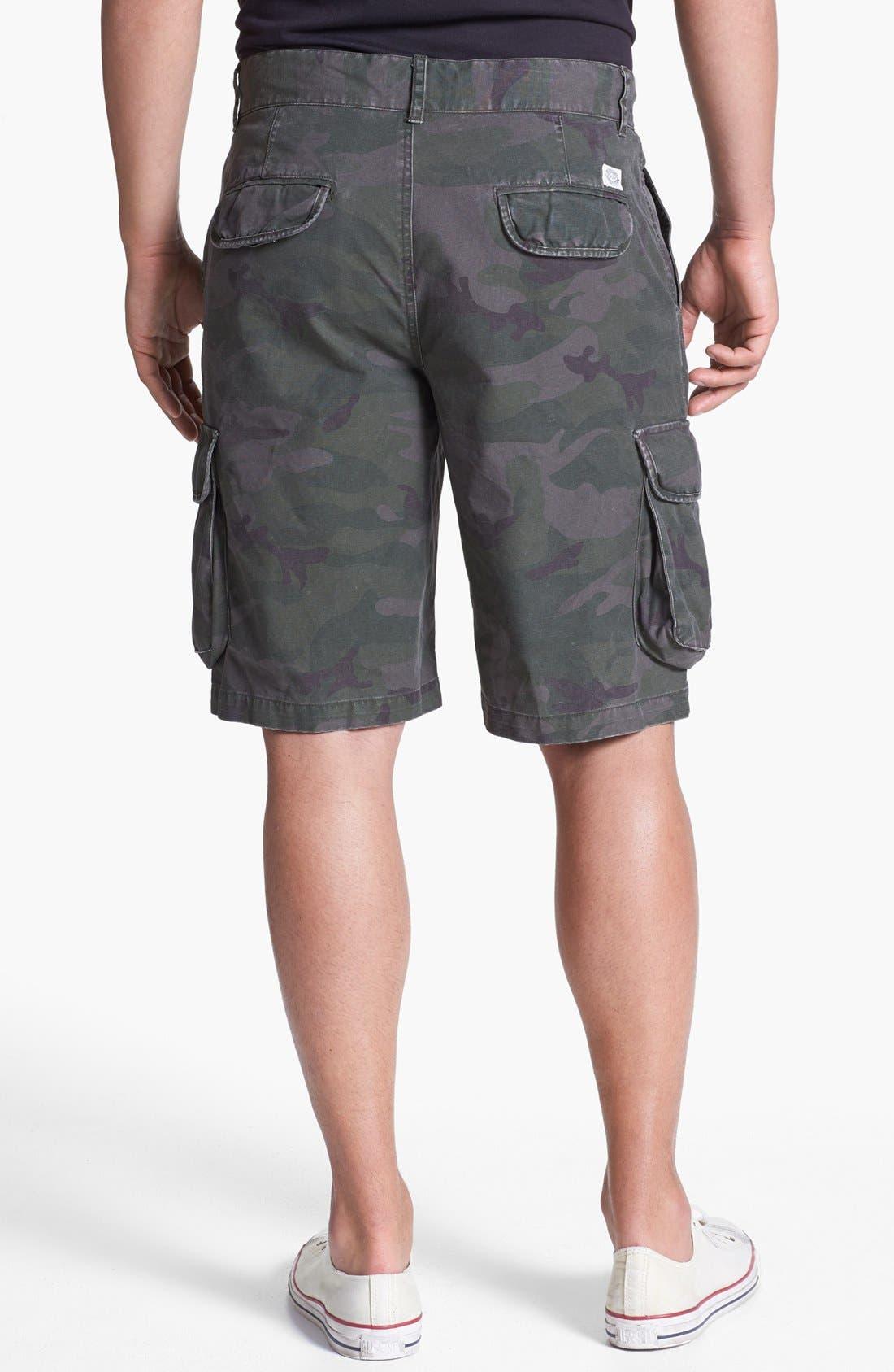 Alternate Image 2  - W.R.K 'Vance' Cargo Shorts