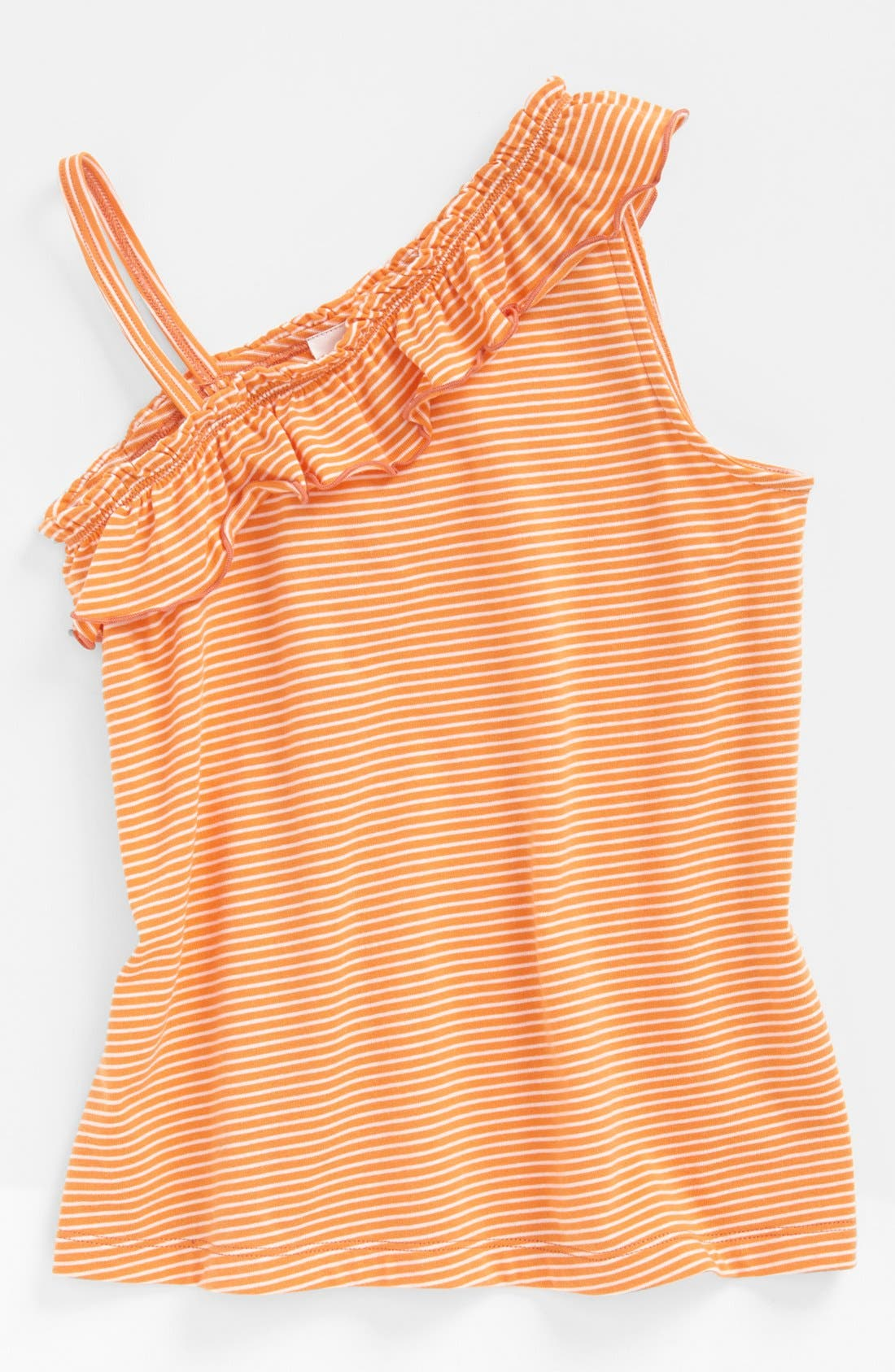 Alternate Image 1 Selected - Tucker + Tate 'Isabelle' Knit Top (Big Girls)