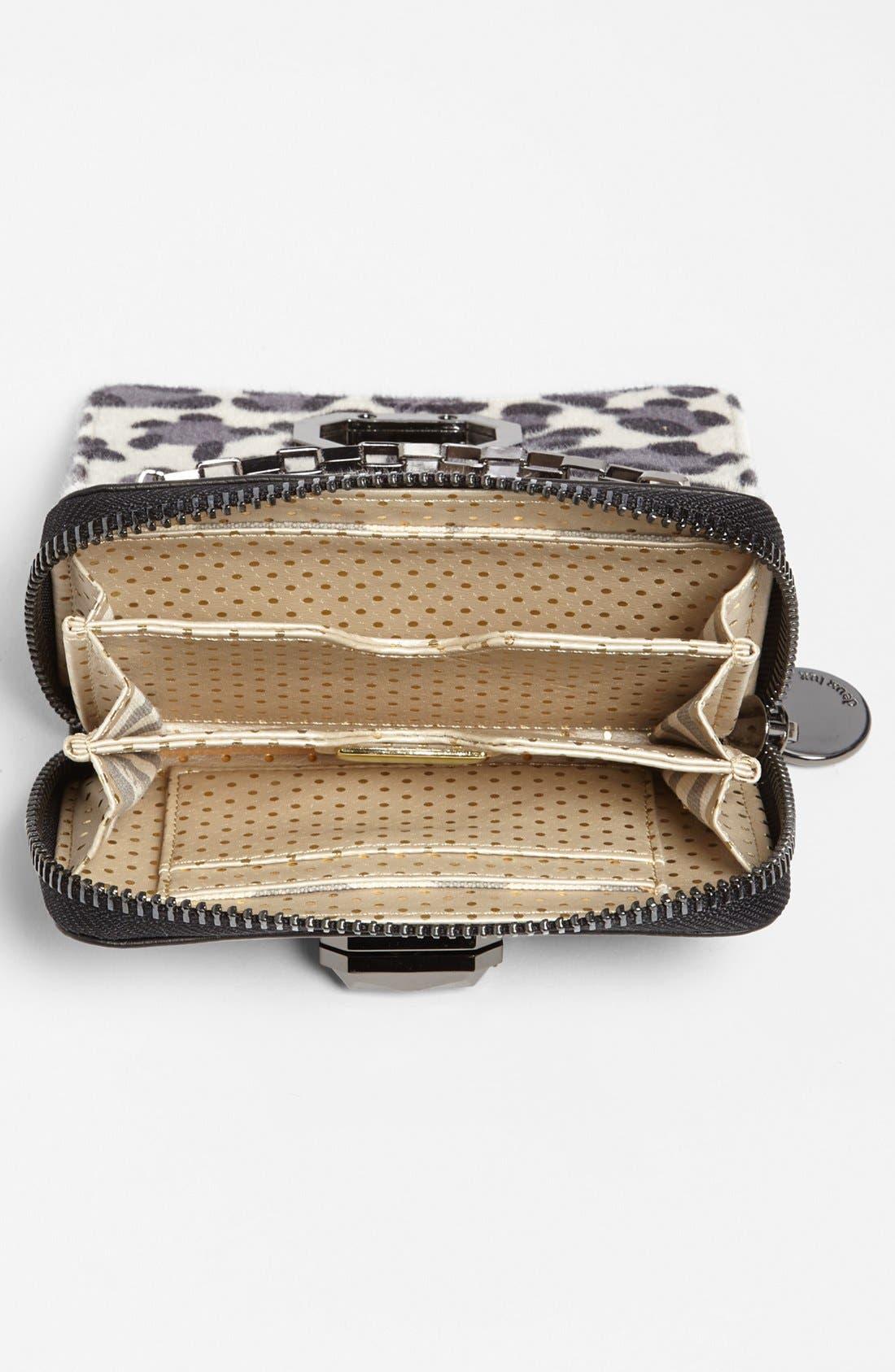 Alternate Image 3  - Deux Lux Mini Crossbody Bag, Small