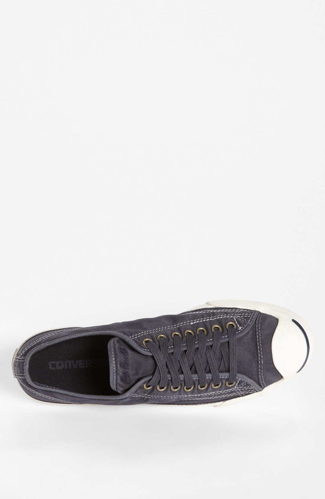 Alternate Image 3  - Converse 'Jack Purcell LP' Slip-On Sneaker (Men)