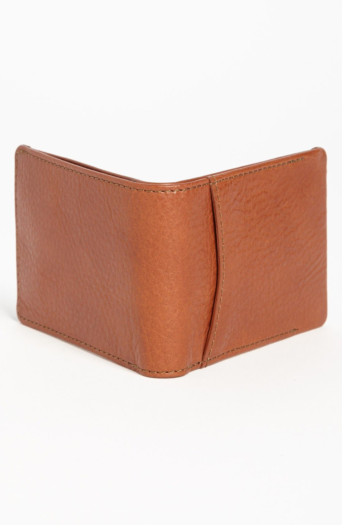 Alternate Image 3  - Bosca Leather Wallet