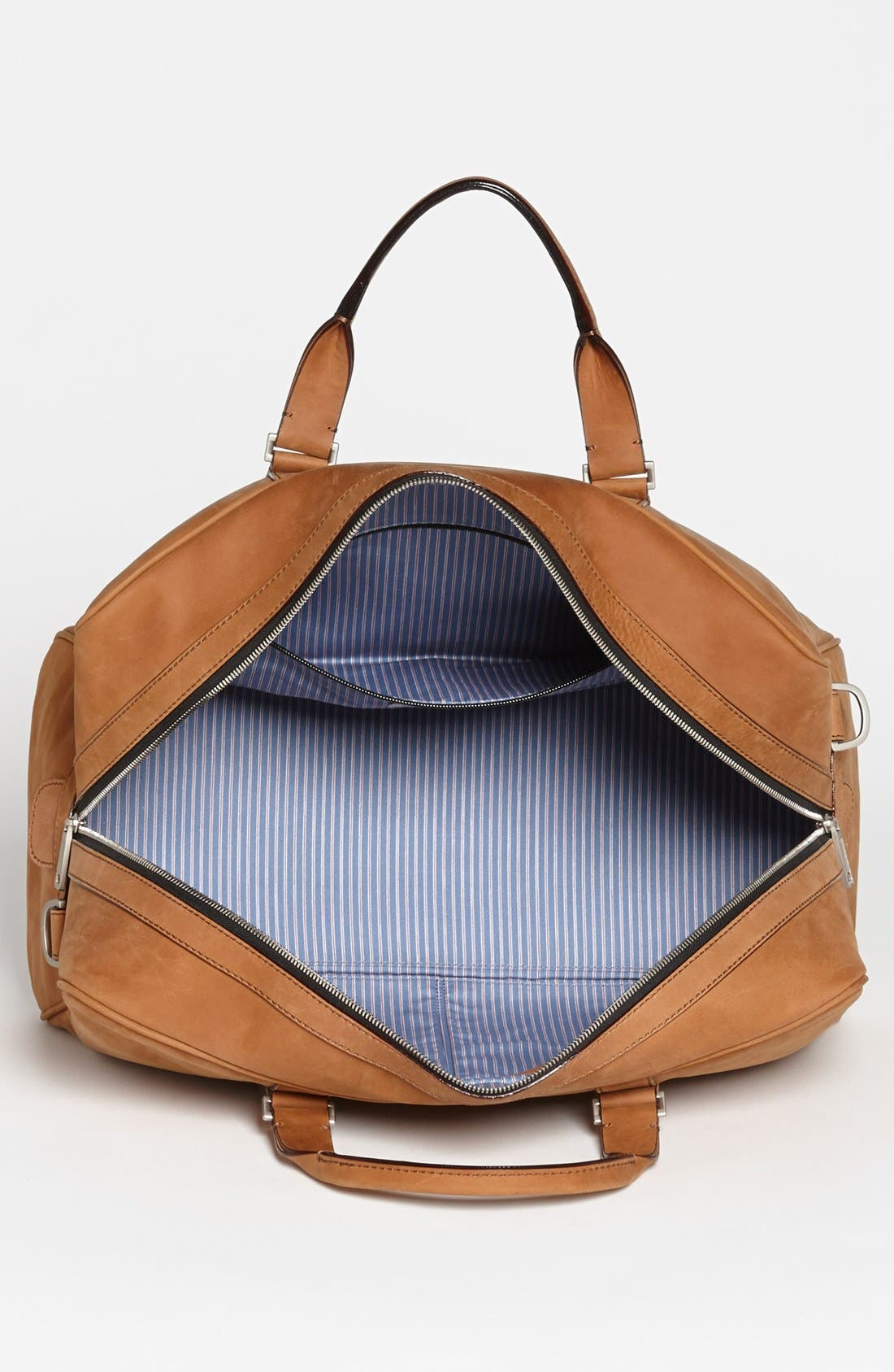 Alternate Image 3  - Jack Spade 'Small - Eaton' Duffel Bag
