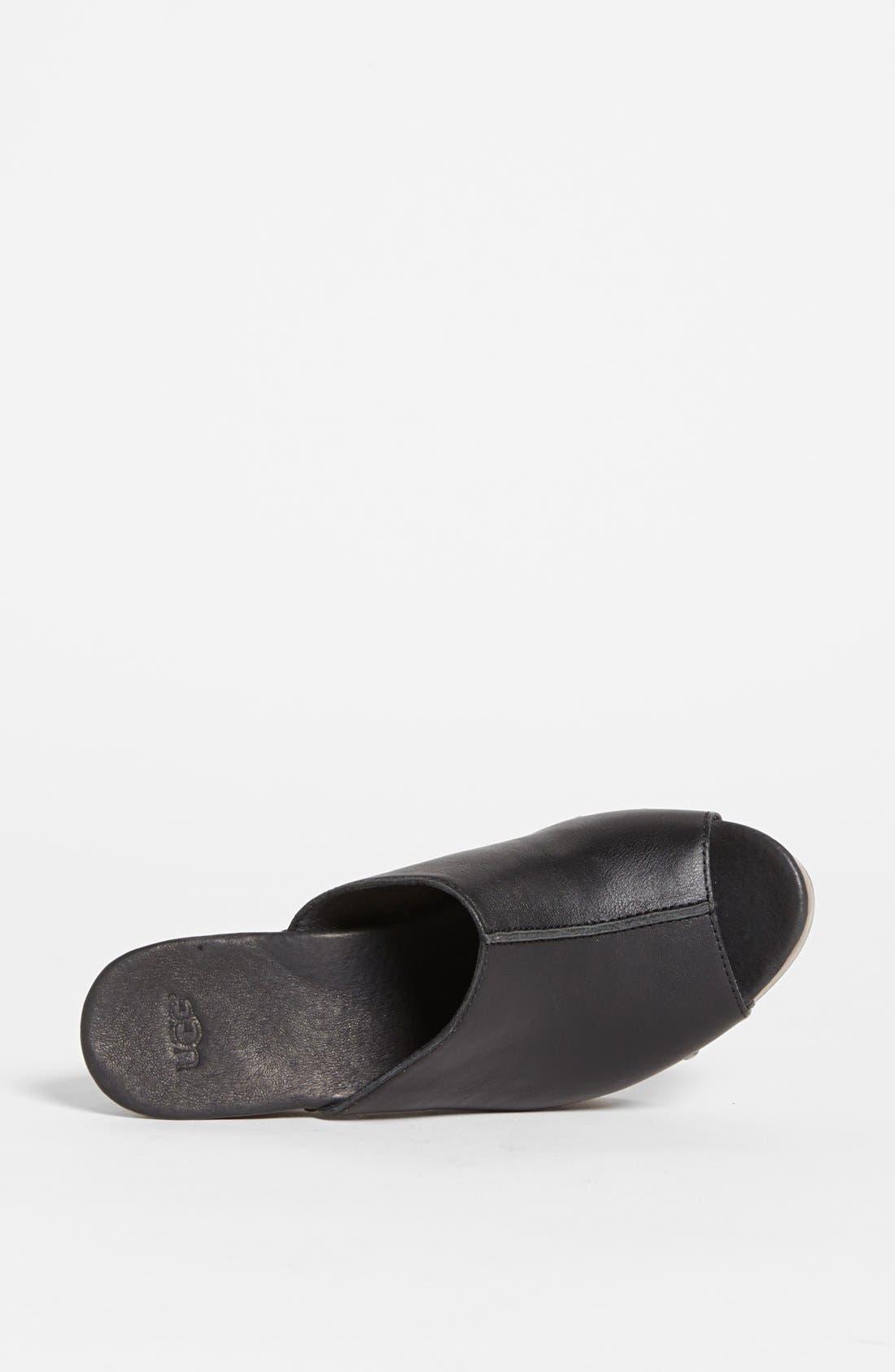 Alternate Image 3  - UGG® Australia 'Skyler' Sandal (Women)