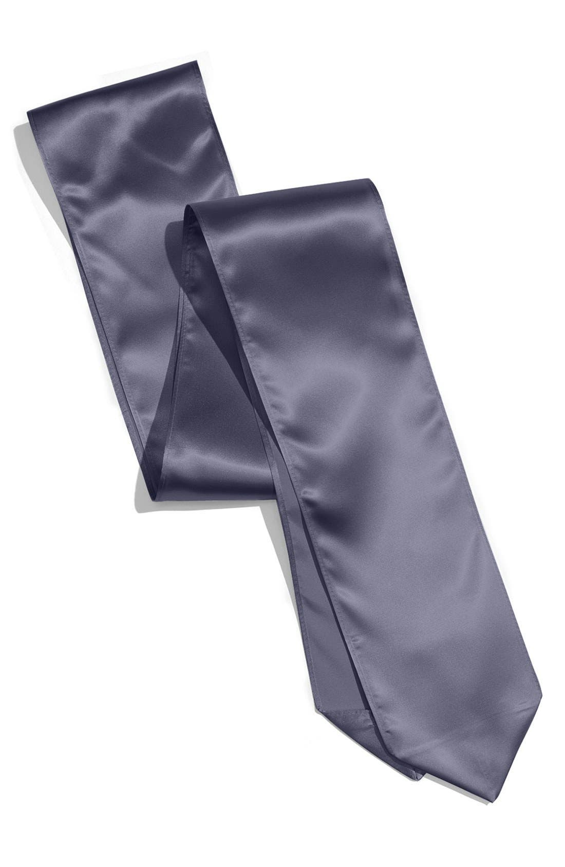 Us Angels Satin Sash (Toddler, Little Girls & Big Girls)